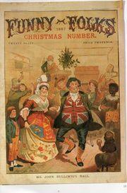 Img474 Comics Uk, Coca Cola, Christmas Comics, John Tenniel, Pierrot, The Rival, Christmas On A Budget, Lewis Carroll, Through The Looking Glass