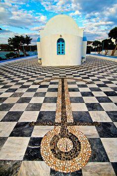 Agios Nikolaos, Pollonia, Milos, Greece