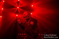 Slipknot ripped Oslo Spektrum apart!  http://shoottheshow.com/slipknot-oslo-spektrum-2015/