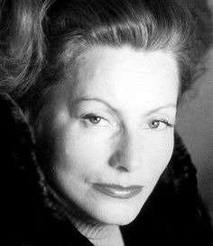 The forever awesome Greta Garbo!
