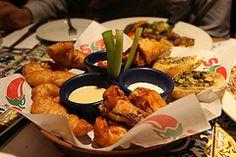 Chili's Restaurant Copycat Recipes- includes margarita chicken and shrimp tacos