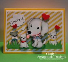 Cindy's Scraptastic Designs: MCT Whatever Wednesday!!!