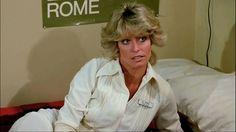 Farrah Fawcett on Charlie's Angels 76-81 - http://ift.tt/1HQ6Wc7