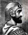 Ciro, o grande, foi o mais importante imperador dos medos e persas. Durante seu governo ( 560 a.C - 529 a.C ), os persas conquistaram vários territórios, quase sempre através de guerras. Em 539 a.C, conquistou a Babilônia, levando o império de Helesponto até as fronteiras da Índia.