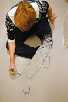 danlikestrees (on deviant art), art, illustration