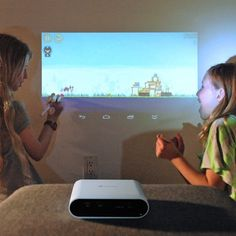 Fancy - Touchjet Pond Touchscreen Projector
