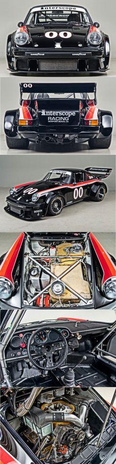 1977 Porsche 934.5 IMSA