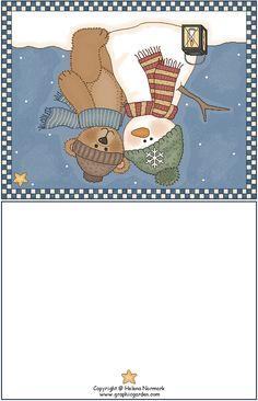 free printable greeting cards