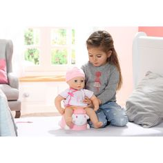 Baby Annabell: Awesome deals only at Smyths Toys UK Zapf Creation, Toys Uk, Popular Toys, Disney Frozen, Doll Patterns, Fashion Dolls, New Baby Products, Christmas 2016, Stuff To Buy
