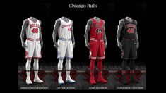 Ranking the NBA's new uniform designs