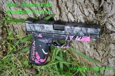 cute hand gun for my daughter
