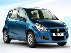 Maruti Suzuki India launches new diesel Ritz