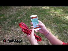 GPS pour chien ZOLUX FR