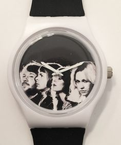 Abba Watch by PulseWatches on Etsy