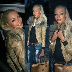 If I had one wish I would wish to look like her.. She is a PERFECT woman that everyone wants to be..beautiful!! Alena Shishkova
