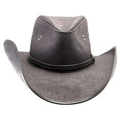 3a80ed35b2352 The Stockade Vegan Cowboy Hat