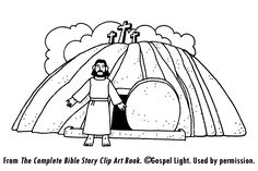 Jesus Burial and Resurrection- Teaching Resources