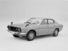 Datsun Bluebird U Sedan