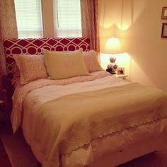 DIY home crafts DIY Upholstered Headboard DIY home crafts