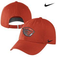 Oregon State Beavers Nike Dri-FIT 3D Tailback Cap  http://www.osubeaversshop.com/osu1031111405.html