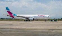 Airbus A330-200 Eurowings - © Eurowings