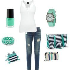 Thirty-one Outfits