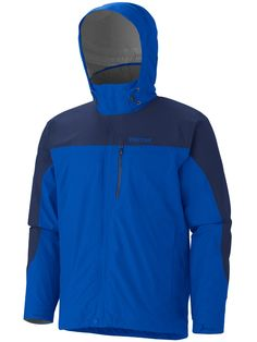Oracle Jacket by Marmot, Because staying dry makes like easier.