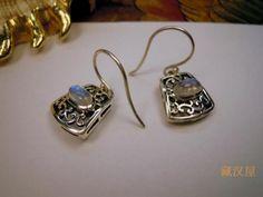 nice tibet earrings