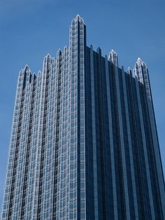 One PPG Place, Pittsburgh