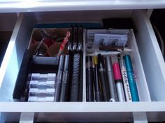 Beauty4Us: DIY: Caixa Organizadora