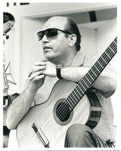 taking a chance on love • charlie byrd