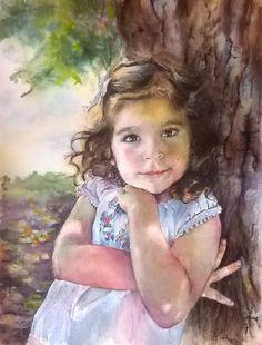 Child soul