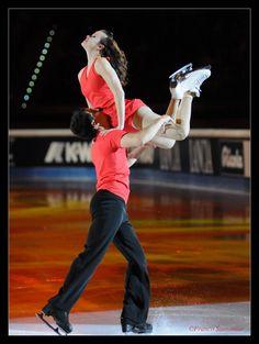 ...Anna Cappellini Luca Lanotte  #Torino #Icechampions #worldchampions #iceworldchampions