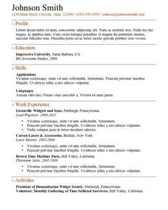 Beauty Consultant Resume (resumecompanion.com) | Resume Samples ...