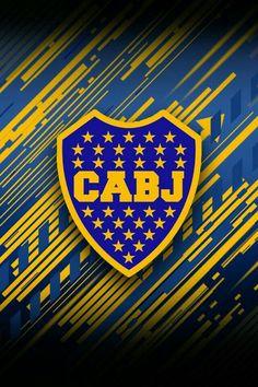 Boca Juniors wallpaper by FedericoMatt - 50 - Free on ZEDGE™ Gabriel, Argentina Football, Ronaldo Real Madrid, Kawaii Disney, Soccer Uniforms, Football Wallpaper, Juventus Logo, Messi, Chevrolet Logo