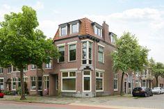 Benedenwoning Judith Leysterstraat 37, Haarlem