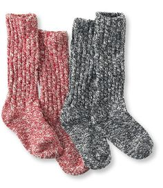 Women's Cotton Ragg Camp Socks, Two Pairs Cozy Socks, Fun Socks, Foot Warmers, Camping Outfits, Sock Shoes, Just In Case, Autumn Fashion, Cute Outfits, My Style