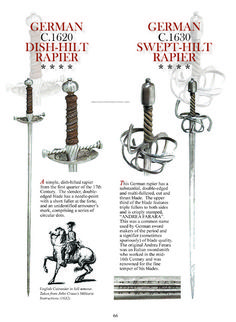 Quality militaria, swords, edged weapons, antiques and collectables - MilitariaHub Swords And Daggers, Knives And Swords, Rapier Sword, Arcane Trickster, Small Sword, Powder Horn, Martial Arts Techniques, Arm Armor, Medieval Armor