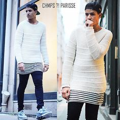 Photo taken by @curatedstreetstyle on Instagram, pinned via the InstaPin iOS App! (11/20/2014)