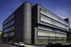 EnBW Headquarters | Stuttgart, Germany | Lederer + Ragnarsdottir + Oei