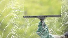 Como limpiar vidrios sin dejar marcas en 5 pasos faciles