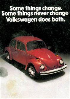 Volkswagen 1974
