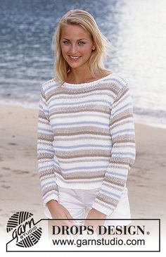 Did you know there's over 200 DROPS catalogues filled with thousands of free knitting and crochet patterns?