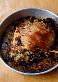 Nigel Slater Roast lamb with couscous and red onions. Lamb Recipes, Chef Recipes, Curry Recipes, Meat Recipes, Cooking Recipes, Recipies, Savoury Recipes, Drink Recipes, Lamb Dishes