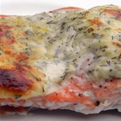 ... about Seafood Recipes on Pinterest | Salmon, Shrimp and Fish and chips