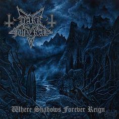 Dark Funeral - Unchain My Soul (Videoclip) Where Shadows Forever Reign, nuovo album per i blacksters svedesi Dark Funeral su etichetta Century Media.