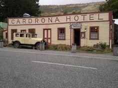Cardrona Hotel - iconic pub - Central Otago, New Zealand Central Otago, Long White Cloud, New Zealand North, New Zealand Houses, Old Pub, Kiwiana, Pub Crawl, Modern City, South Island