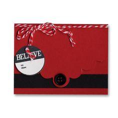Gift Card Holder #tutorial