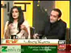 Kharra Sach 8th January 2014 ( 8-1-2014) -With Mubashir Luqman Full Talk...