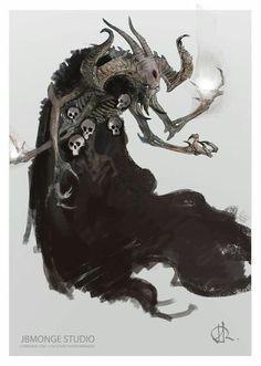 Big Bad- shard of evil
